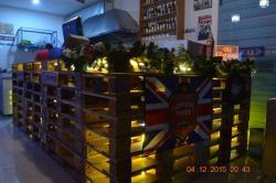 Sergeant Pepper Pub & Grill