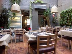 El Tunel Tapas Restaurante
