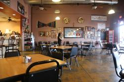Nana's Kitchen Mexican Food Tucson