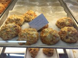 Fresh Delectable Perfection - Made from Scratch - Quintessential Beach Bakeshop