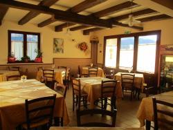 Osteria di Travicello, Ristorante Pizzeria Gelateria