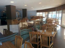 Waterside Restaurant Lakeside Inn
