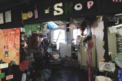 Afflecks购物中心