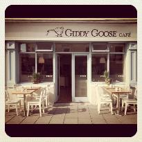 The Giddy Goose Cafe