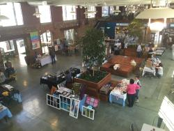 Pop-up Sunday Art Market - 2nd & 4th Sundays