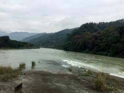 Yuzui Diversion Channel