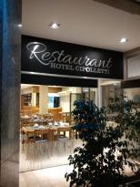 Hotel Cipolletti
