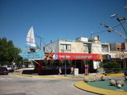 Restaurante y Parrilla Puerto Velero