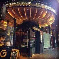 City of Sydney RSL