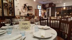 Restaurante O Pulpeiro