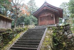 Iwayama Shrine