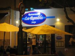 Bar Restaurante La Rambla