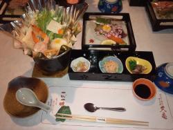 Live Fish&Sushi&Regional Cuisine Restauranttengame