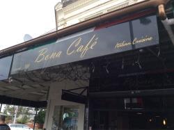Bona Cafe