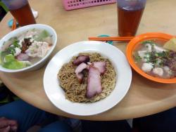 Restaurant Keng Wan Hing