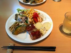 Sakuya Nagayamon Dining