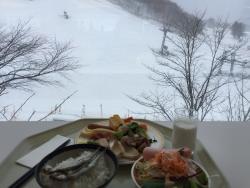 方便滑雪的飯店