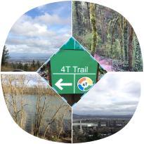 Portland 4T Trail