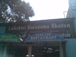 Lakshmi Narayana Bhavan