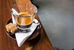Aromas Espresso Bar & Roastery Outlet