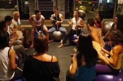 Capoeira Bali
