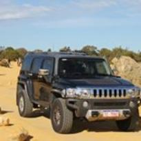 Hummer Safaris WA