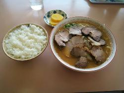 Chinese Noodle Kunioka