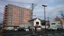 Green Rich Hotel Tosu Ekimae