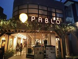 Cafe Pablo's