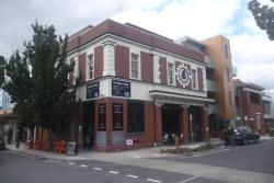 The Old Fire Station Cafe Gallery
