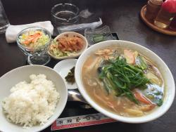 Sanraku-Ken