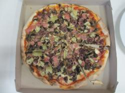 Bella Italia Pizzeria & Trattoria