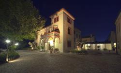 Hotel Villa Dei Tigli