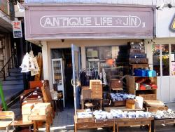 Antique Life Jin 2