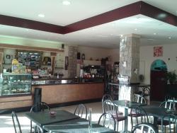 Barbocchio Caffe