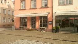 Cafe Dreher