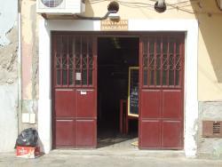 Matijim Snack-Bar