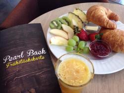 Pearl Back & Frühstückshaus