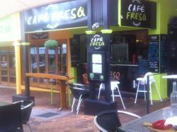 Cafe Fresq