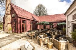 HOHOFFS 800° The Farmhouse