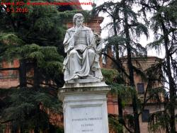 Monumento a Evangelista Torricelli