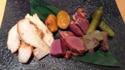 Yebisu Bar, Meieki