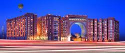 Movenpick Hotel Ibn Battuta Gate Dubai