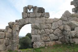 mura del epoca
