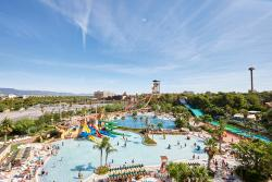 Υδάτινο Πάρκο PortAventura