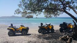 Luxury Atv Tours
