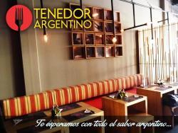 Tenedor Argentino