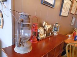 The Rusty Lantern