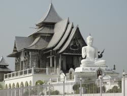 Metta Buddharam Temple