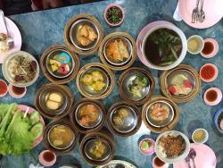 Ranong O-Cha Dim Sum